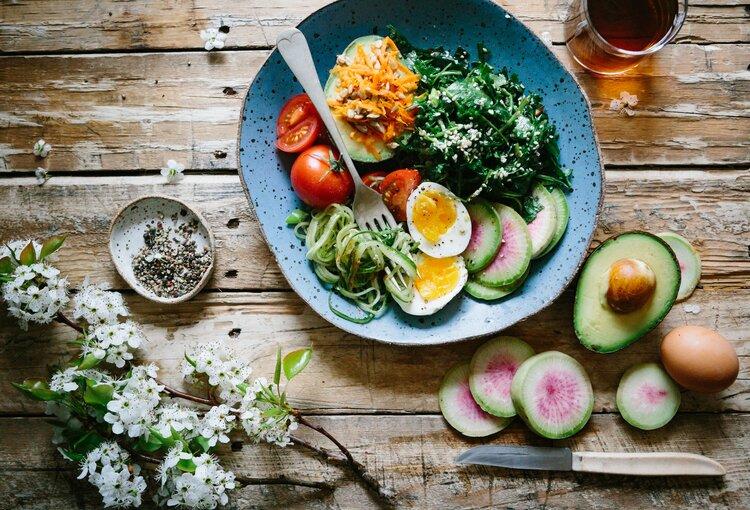Dieta aporte proteico